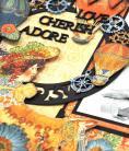 Love Cherish Adore kit by Jane