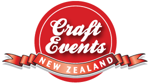 CAD Registration Payments - Craft Events NZ